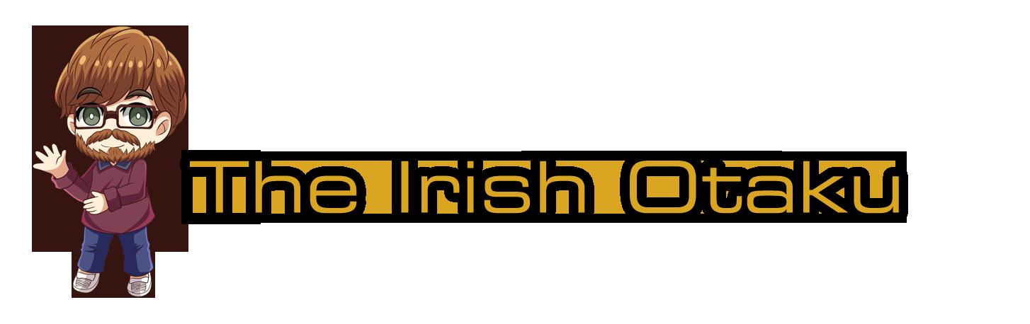 The Irish Otaku logo